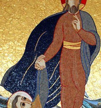 """""""Quasi forzando l'aurora nel cuore della notte…"""". Pensieri condivisi sul messaggio di Papa Francesco per la 57a giornata mondiale di preghiera per le vocazioni."""