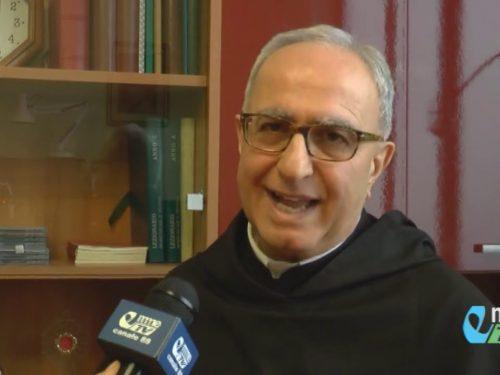 Auguri Padre Giustino nel giorno del suo compleanno. La nostra unità pastorale ringrazia il Signore per la vita di padre Giustino priore della San Basilica e presto Provinciale della Comunità Agostiniana in Italia.