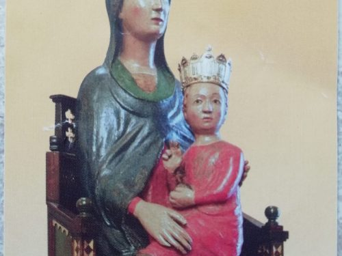 Festa della Madonna della Tempesta. Compatrona di Tolentino